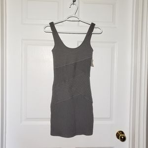 FREE PEOPLE NWT cotton mini dress